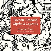 Myths & Legends of the Brecon Beacons