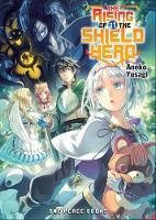 Rising of the Shield Hero Volume 11: Light Novel, The (The Rising of the Shield Hero)
