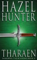 Tharaen (Immortal Highlander Book 2): A Scottish Time Travel Romance (2)