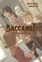 Baccano!, Vol. 11 (light novel): 1705 the Ironic Light Orchestra