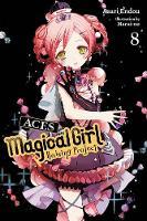 Magical Girl Raising Project, Vol. 8 (light novel): Aces (Magical Girl Raising Project (Light Novel))