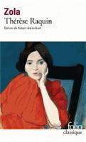 Therese Raquin (Folio (Gallimard)): A41800