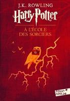 Harry Potter a l'ecole des sorciers (Harry Potter French)