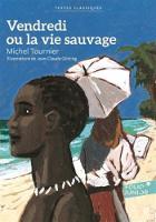 Vendredi ou la vie sauvage (Folio Junior Textes classiques)