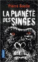 La planete des singes: Roman