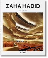 Zaha Hadid: BA (Basic Art Series 2.0)