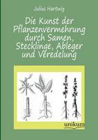 Die Kunst der Pflanzenvermehrung durch Samen, Stecklinge, Ableger und Veredelung