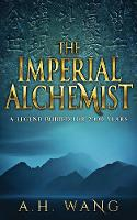 The Imperial Alchemist: 1 (Georgia Lee)